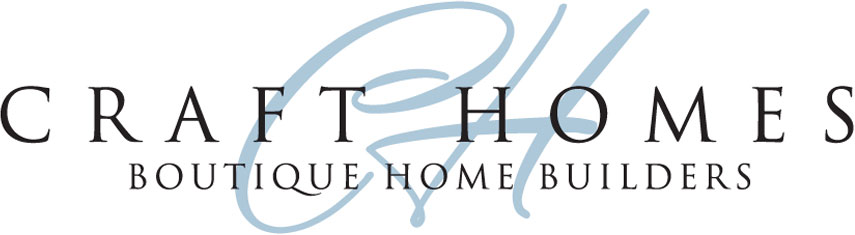 Craft Custom Homes Logo