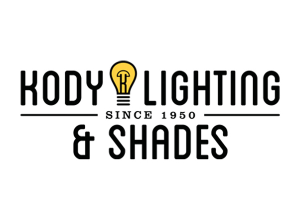 Kody Lighting & Shades Logo